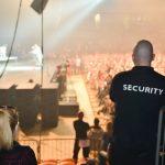 Marcus Security