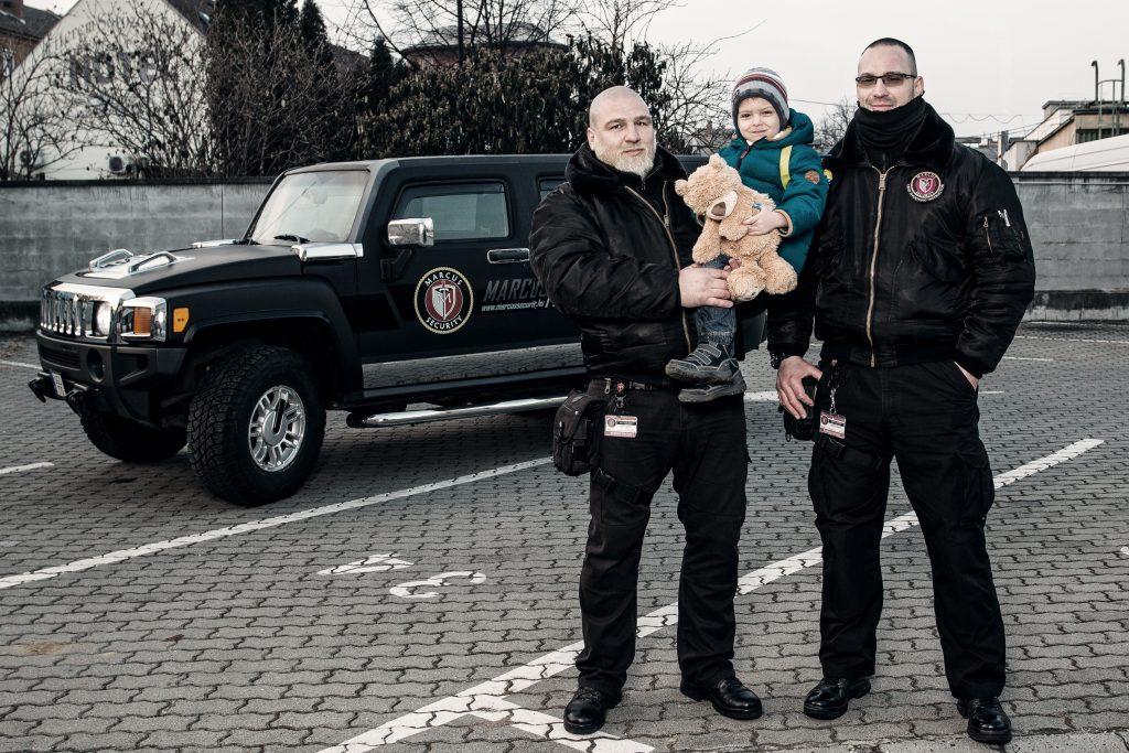 személyvédelem, biztonság, őrzés, magánnyomozás, marcus security, force